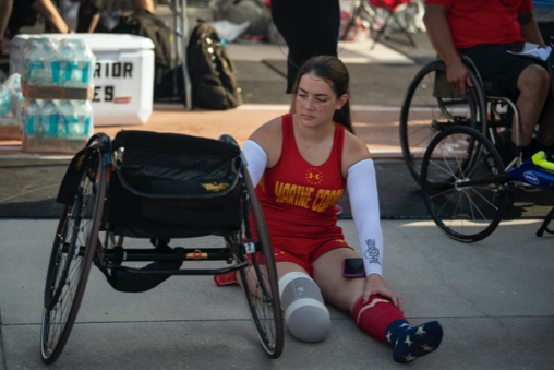 Warrior-Games-Paralympic-Marine-Corps